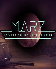 火星Z:战术基地防御 中文版