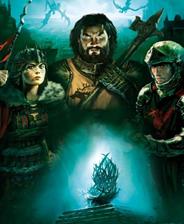 权力的游戏:创世纪 中文版