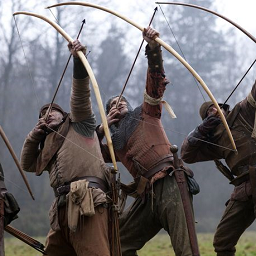 不列颠王座:全面战争传奇 弓箭射速加持MOD
