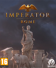 大将军:罗马 中文免安装版