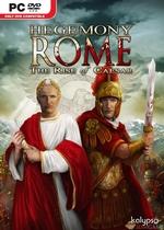 罗马霸权:凯撒崛起 中文免安装版
