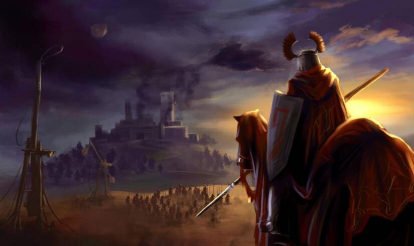 《骑马与砍杀:战团》修改器 最终完全汉化版
