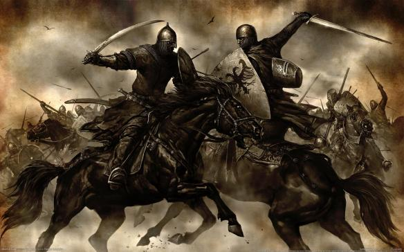 《骑马与砍杀》阵型系统 8.1代码重新整理