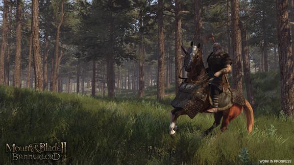 《骑马与砍杀2:霸主》多人联机今日开测!最新游戏预告发布!GC2020!