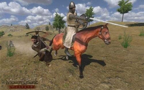 《骑马与砍杀》修改大全