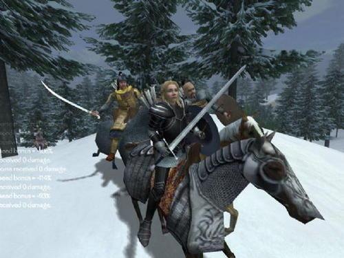 《骑马与砍杀》快速修改手册