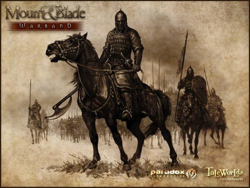 《骑马与砍杀》新手入门宝典