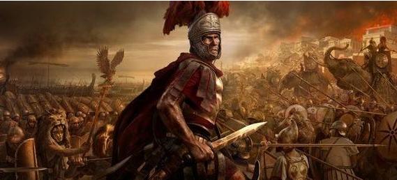罗马2全面战争选国家