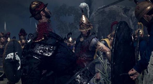 《罗马2:全面战争》游戏跳出解决方法
