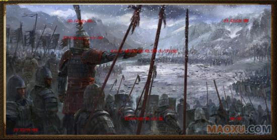 《骑马与砍杀战团》风云三国 游戏功能及使用