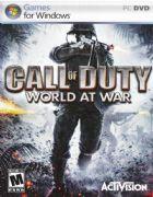 使命召唤5:世界战争 中文免安装版