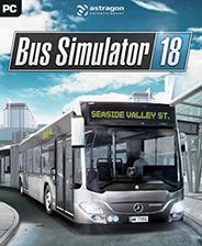 巴士模拟18 中文免安装版