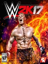 WWE 2K17 中文绿色免安装版