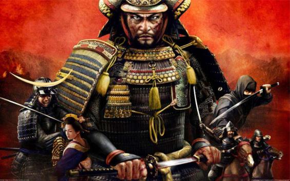 幕府将军2:全面战争-武士崛起 角色升级点数MOD