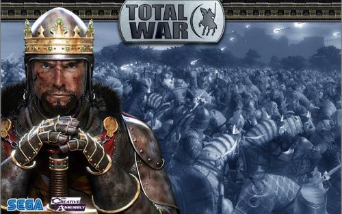 中世纪2全面战争游戏弹出报错怎么解决?