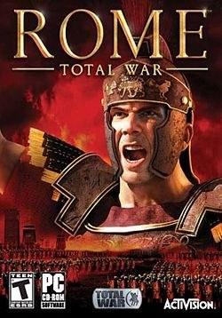 罗马:全面战争 中文版