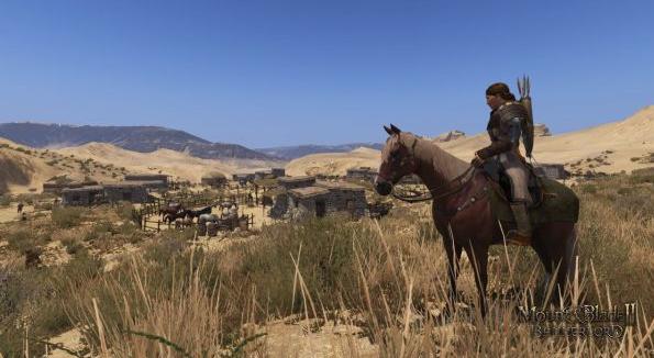 《骑马与砍杀2》出生选择、加点推荐与赚钱方法