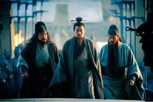 大汉悲歌2.3刘备剧情收将及称帝建国攻略
