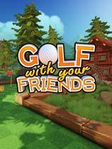 和你的朋友打高尔夫 中文绿色免安装版