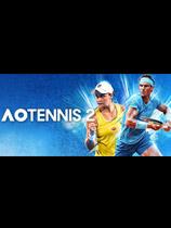澳洲国际网球2 中文绿色免安装版