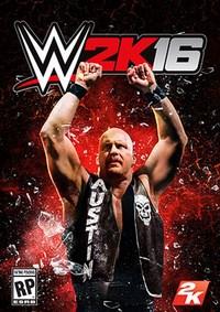 WWE 2K16 中文绿色简体免安装版