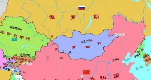 古代的北海,贝加尔湖与中原王朝有怎样的历史?