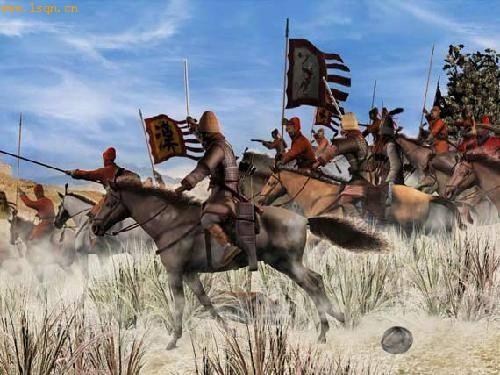 宣威朔漠,封狼居胥,战争背后汉朝的军事体系