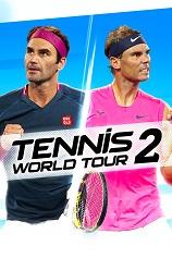 网球世界巡回赛2 中文绿色免安装版