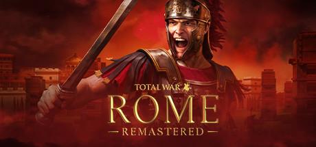《罗马:全面战争》重制版终于来了!