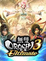 无双大蛇3:终极版 中文绿色免安装版
