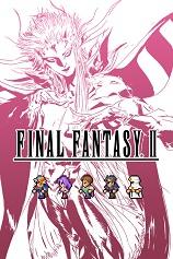 最终幻想2:像素复刻版 中文绿色免安装版