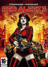 红色警戒3:命令与征服 中文绿色免安装版